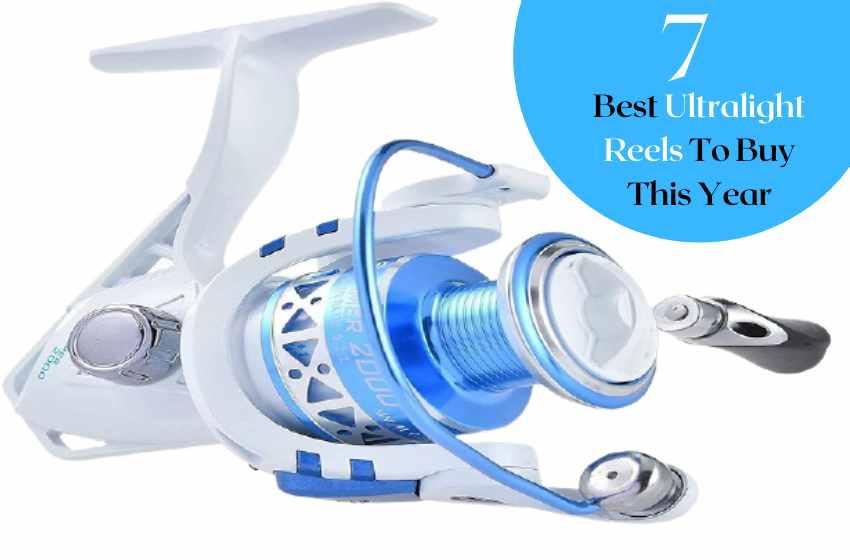 best ultralight reel for the money